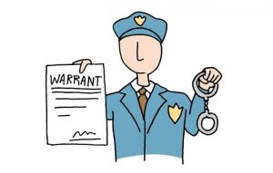 warrant fugitive criminal attorney charlotte rock hill