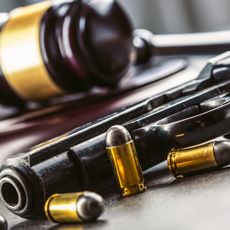 Weapons Offenses
