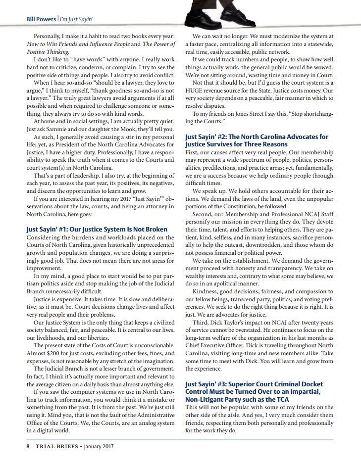 Bill-Powers-NCAJ-Presidents-Column-Winter-2017-Page-2