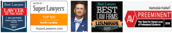 Criminal Defense Lawyers Near Me in Charlotte NC