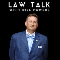 Law Talk with Bill Powers - Charlotte NC Criminal Defense Lawyer