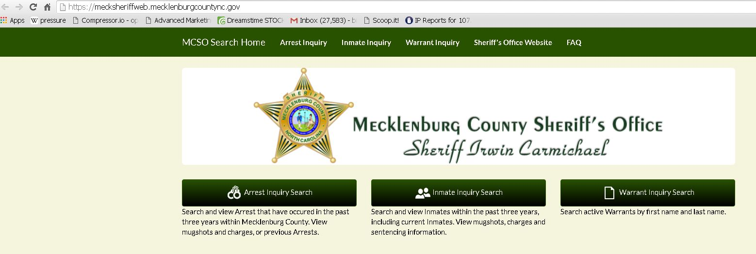 Cabarrus County Jail Annex, NC Inmate Search, Mugshots ...