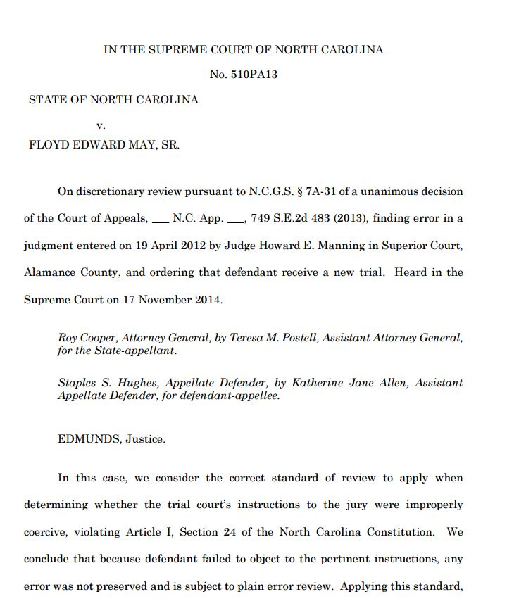 Criminal Defense Category Archives Page 7 Of 14 Carolina Law