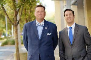 Carolina Criminal Defense Attorneys Bill Powers and John Landreth Rock Hill SC Lawyers