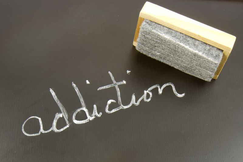 addiction substance abuse help