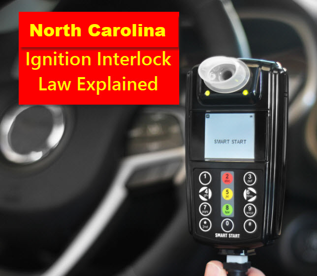 Do I have to get a Ignition Interlock after DWI charges?