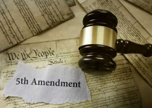 5th Amendment Criminal Defense Lawyers Charlotte NC