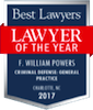 Best Lawyers Lawyer of the year 2017