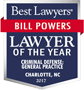 Bill Powers - Lawyer of the year 2017