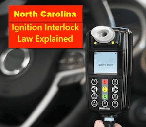 Ignition Interlock Law Explained