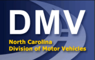 North Carolina Division of Motor Vehicles